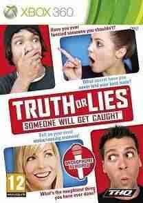 Descargar Truth Or Lies [Por Confirmar][Region Free] por Torrent